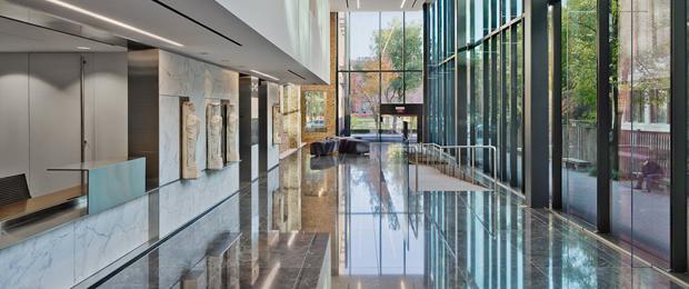 NYTC Lobby Image